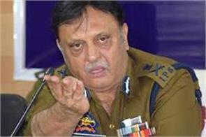 police identift the culprits of panchayat ghar incidents