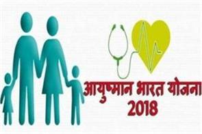 agreement between jharkhand and nicl for ayushman india