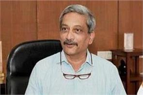 manohar parrikar will remain chief minister of goa