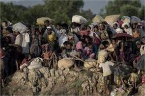 bangladesh to move rohingya refugees to shelters in next month