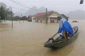 vietnam flood death toll rises to 13
