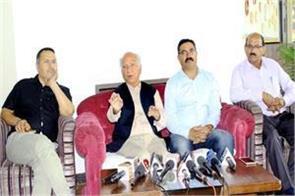 shanta said protest s politics not good for protest