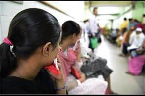 tb in 10 million people last year 27 patients in india