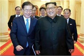 korean countries jointly established contact office