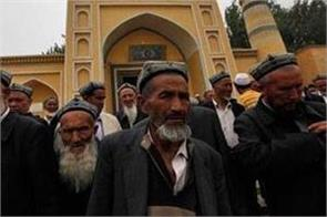 silence of pak on uyghur muslims outrageous us