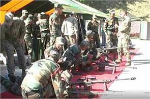 india and the united states joint warfare started to deal with terrorism