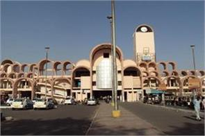 habibganj to become world s first world class railway station