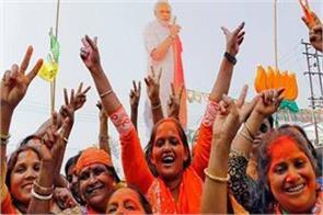 tripura panchayat byelections won the bjp s big win