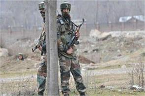 hizbul activist arrested in kishtwar district of kashmir