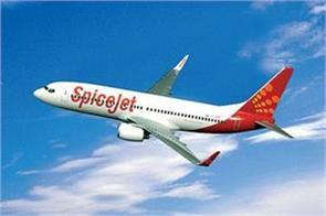 spicejet will start flights between shirdi and delhi from october 1