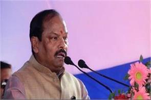 raghuvar das raised issue of nrc in jharkhand speaks on congress attack