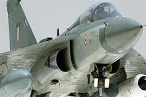 enhanced strength of indian fighter plane tejas
