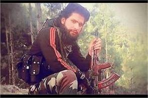 2 militants pf zakir musa group arrested in kashmir