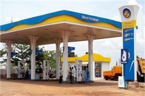 all petrol pumps in haryana will closed