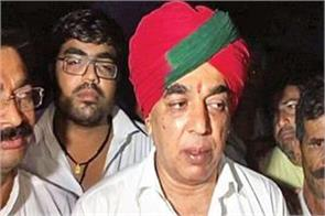 congress waits for manvendra s resignation