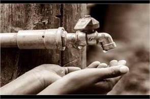 no water supply in kalakot village