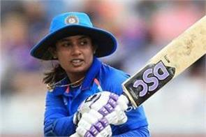 sri lankan women register a thrilling win over india in the third odi