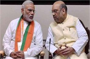 bjp s eye on coalition to force prospects in south india