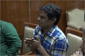 negligence charge on medanta hospital family demands for suicide