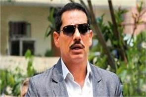 fir against robert vadra hooda in land scam