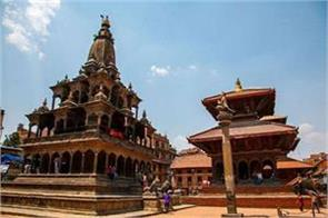 krishna temple of nepal open after three years of earthquake