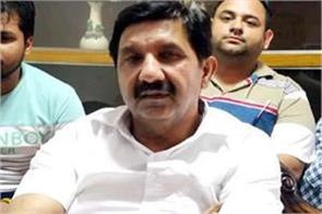 opposition leader said on fraud case in una complete case like vijay mallya