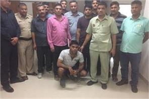 know about rewari gang rape accused nishu phogat