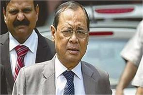 justice gogoi law ministry put the next chief justice of the sc