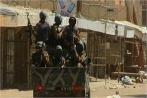 7 soldiers killed in mali bomb blast