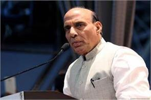 nrc will not leave any indian name rajnath