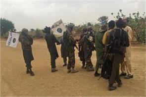 30 nigerian soldiers die in boko haram attack
