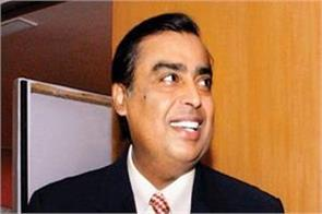 a quarter of the country s gdp with just 831 people ambani top report