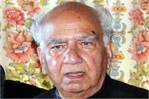 shanta raised question on kangra delhi air fares