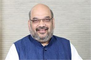 amit shah will be staying on september 16 on jodhpur tour