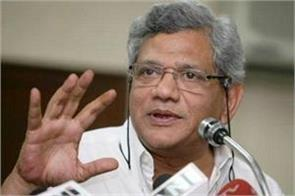 next election will be  modi versus india yechury