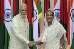 the growing relationship between india and bangladesh