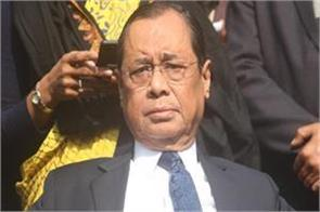know who is justice ranjan gogoi how is the relationship with deepak mishra