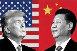 external affairs minister popeo warns the united states of china