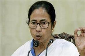 mamta attacks modi again under the pretext of gandhi