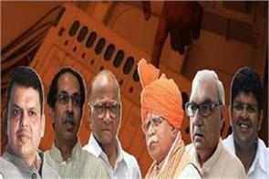 ram gaya ram came in haryana maharashtra elections