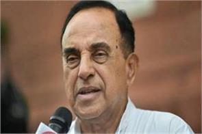 subrahmanyam swamy and raghuram s advice on the economic slowdown