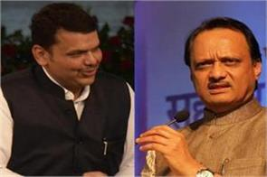 maharashtra elections 5 534 percent filed nominations including fadnavis