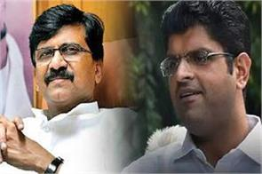 infighting in maharashtra and haryana  to form government