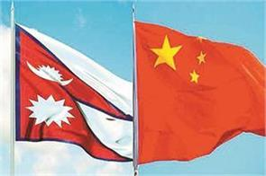 china nepal are a threat to india