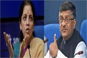 economic crisis ministers strange reactions