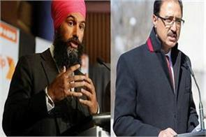 punjabis dominate the canadian parliamentary elections