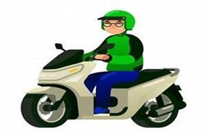 motorcycle taxi will be available to reach home from metro stations