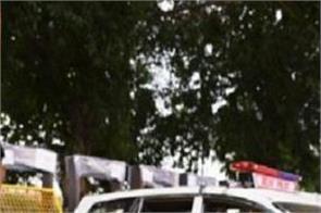 delhi fidayeen attack alert police station