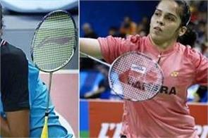 sindhu and nehwal reach quarterfinals of french open badminton