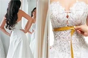how to get flat tummy on wedding day